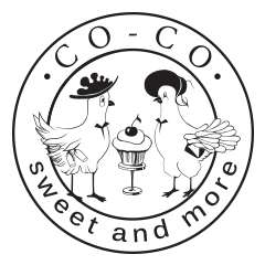 CO-CO SWEET AND MORE